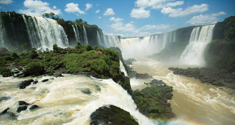 Discover Brazil, Argentina & Chile National Geographic Journeys - G Adventures