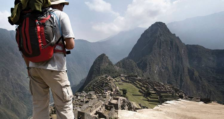 Explore Machu Picchu & the Amazon River - G Adventures