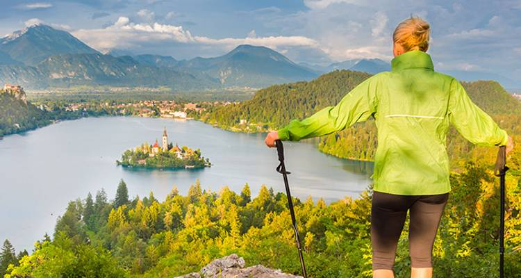 Slovenia Family Holiday with teenagers - Intrepid Travel