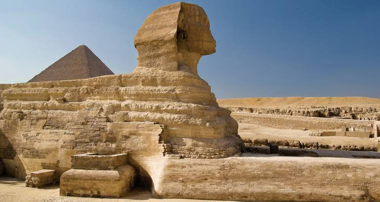 Highlights of Egypt - G Adventures