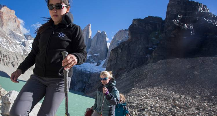 Hike Patagonia In Depth - G Adventures