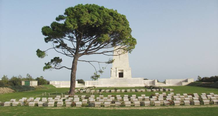 Gallipoli Battlefields Tour - Fez Travel