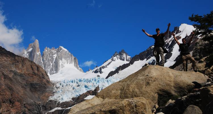 Ultimate Patagonia - OneSeed Expeditions