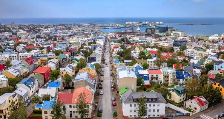 3 Day Reykjavík & Local Highlights - Saga Travel