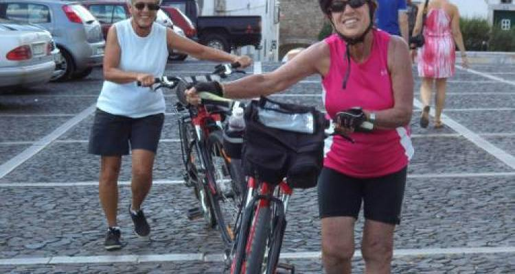 Portugal Wine and Castles Guided Cycle - UTracks