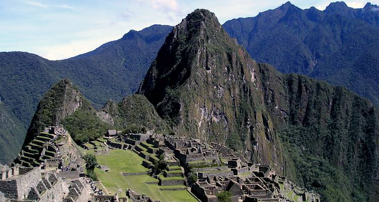 Peru Escape (11 destinations) - Globus