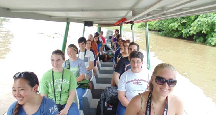 Tortuguero National Park Adventure (4 days) - Bamba Experience