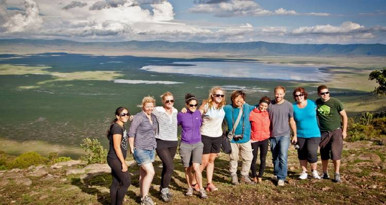 South East Adventure 21 Days Accommodated - Acacia Adventure Holidays