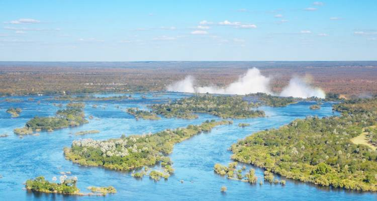 Southern Africa: travel to the ends of the earth (8 destinations) - CroisiEurope River Cruises