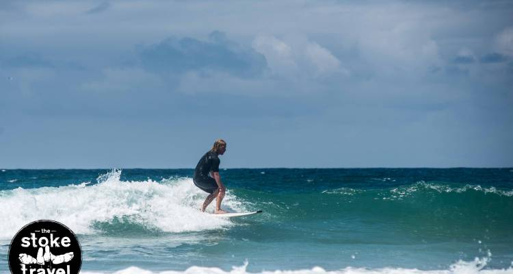 Zarautz Beachside Surf Camp (3 nights) - Stoke Travel