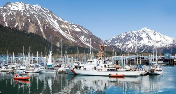 Alaska, Wildlife & Wilderness - Grand American Adventures