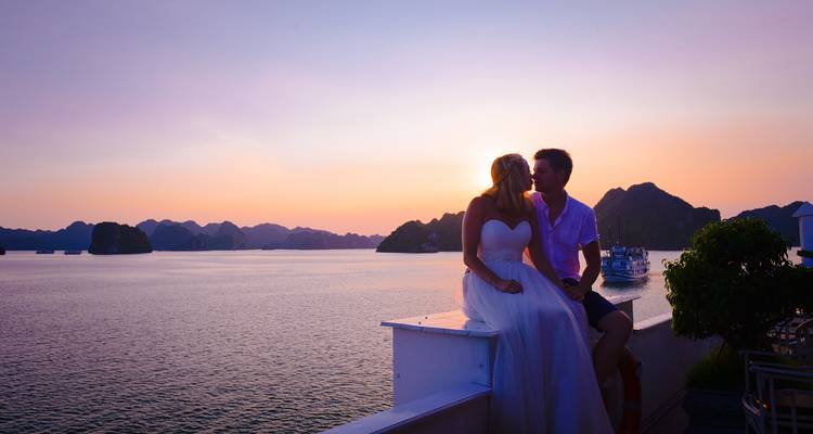 Vietnam Romantic Honeymoon 09 Days Trip extended to Phu... - Indochina Legend Travel