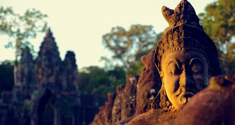 The best Vietnam Cambodia Laos Tour 12 Days/11Nights - Legend Travel Group