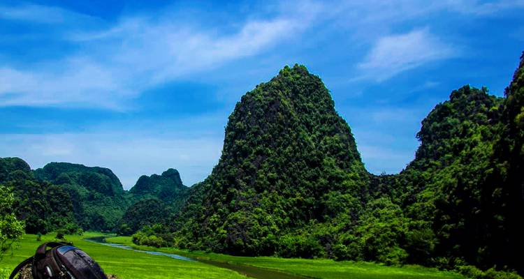 Excellent Hoa Lu – Tam Coc Full Day Tour - Legend Travel Group