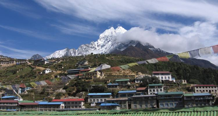 Gokyo Valley Trek - 14 Days - Ace Holidays