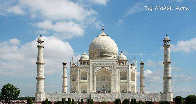 Cultural Golden Triangle Tour of India - GeTS Holidays