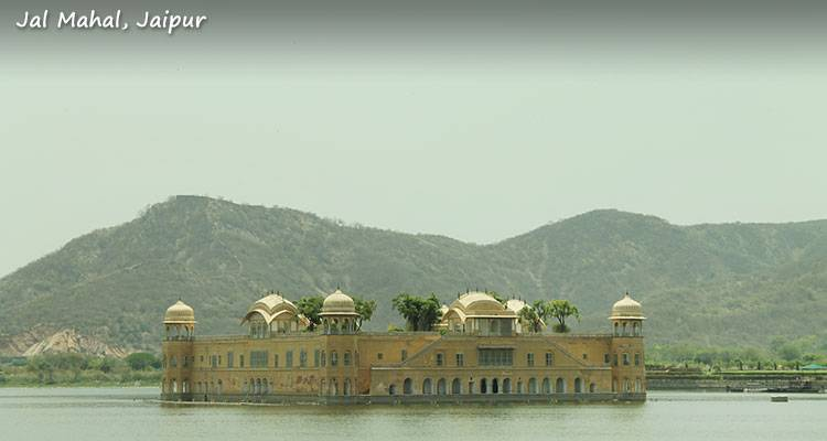 Luxury Golden Triangle Tour of India - GeTS Holidays