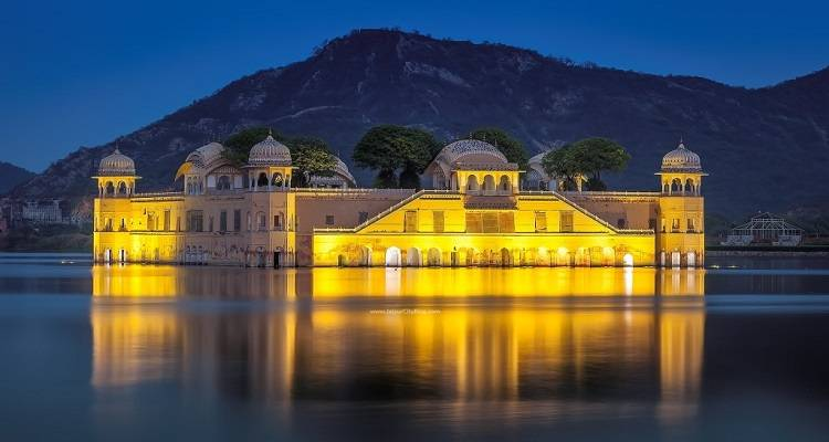Glimpses of Jaipur Region Tour - Welcome Rajasthan Tours & Travels