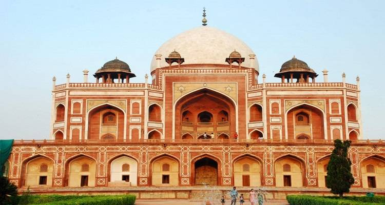 New Delhi and Agra Tour - Welcome Rajasthan Tours & Travels