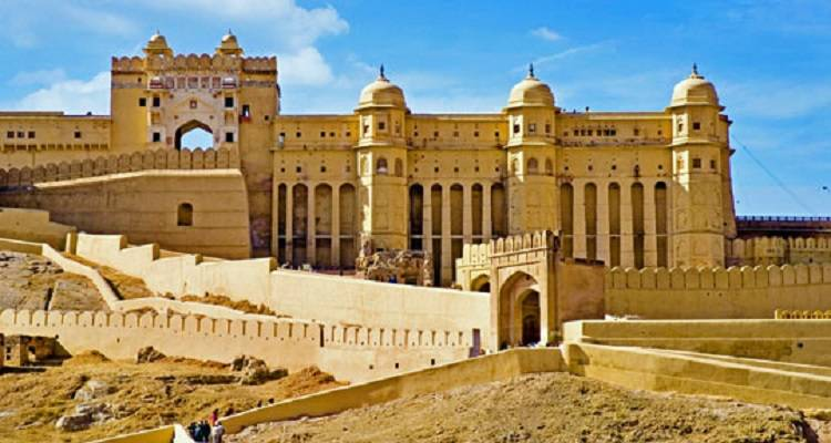 Rajasthan Cultural Tour - Welcome Rajasthan Tours & Travels