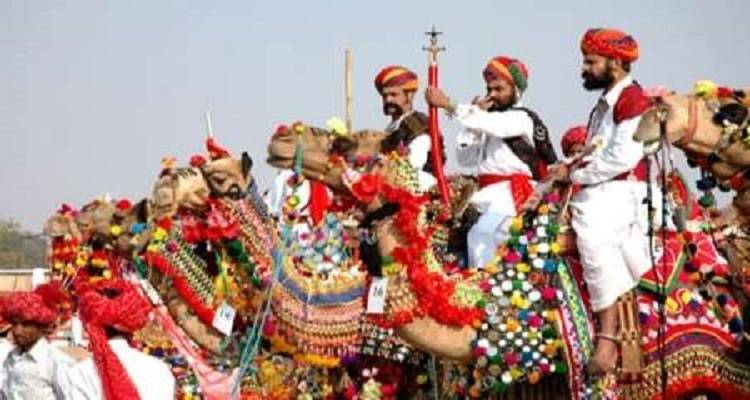Romantic Rajasthan Tour - Welcome Rajasthan Tours & Travels