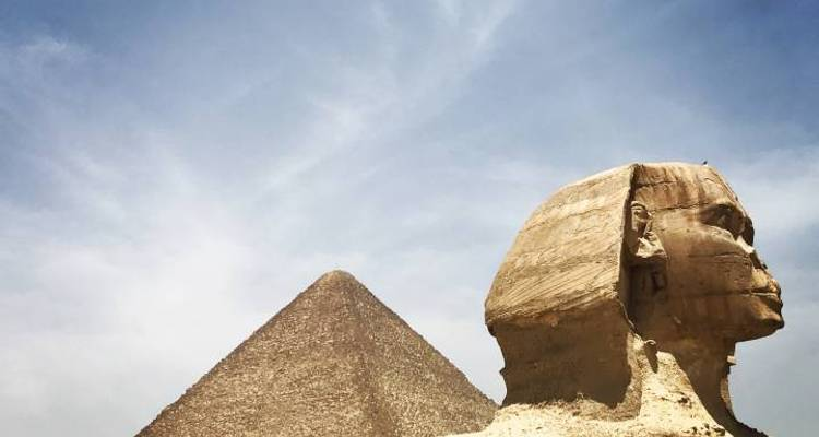 Golden Cairo 5 days tour - Timeless Tours Ltd