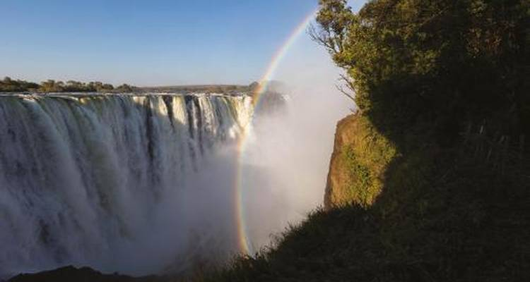 Victoria Falls and Chobe in Comfort - World Expeditions