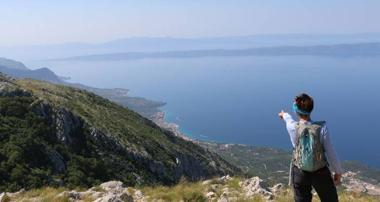 Active Croatia Adventure - Natural Croatia