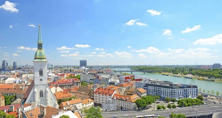 Danube Dreams with Habsburg Royalty 2018 - Avalon Waterways