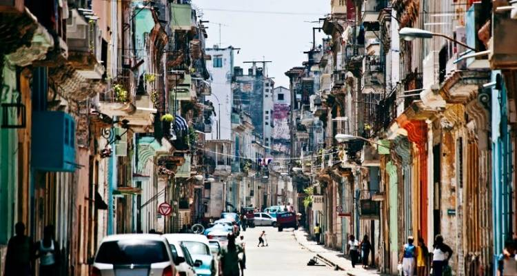 Cuba Salsa & Spanish Immersion 14D/13N - Bamba Experience