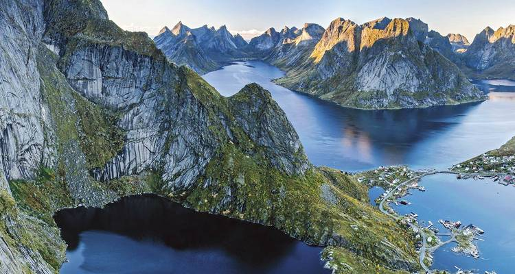 Norwegian Fjords 2019 (Start Longyearbyen, End Bergen) - Scenic Luxury Cruises & Tours