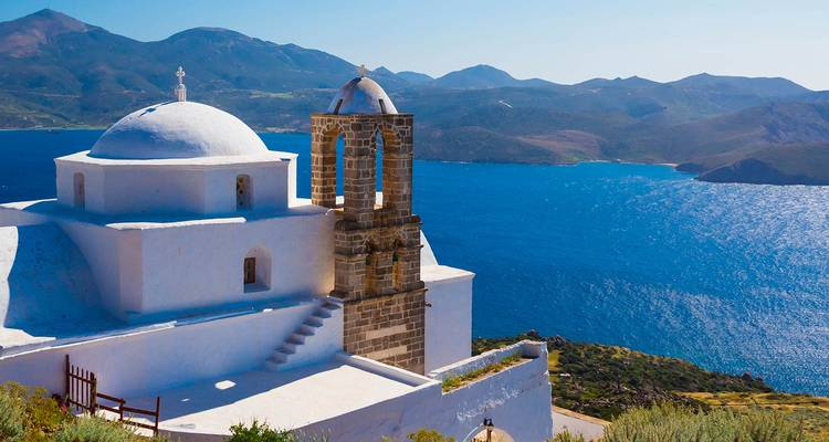 Great Civilisations Mediterranean Discovery - Scenic Luxury Cruises & Tours