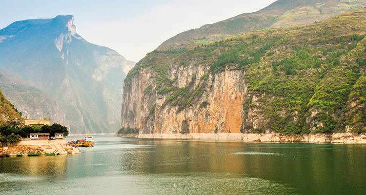 China Express 14 Days - Scenic Luxury Cruises & Tours