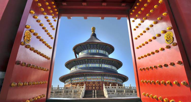 Grand China 19 Days - Scenic Luxury Cruises & Tours