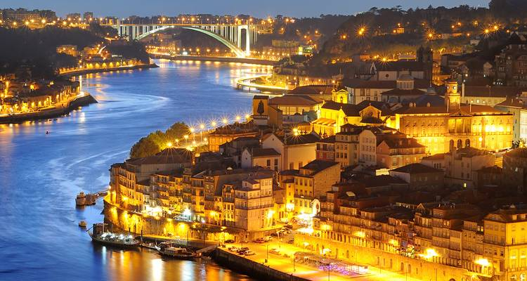 Delightful Douro 2018 - Scenic Luxury Cruises & Tours