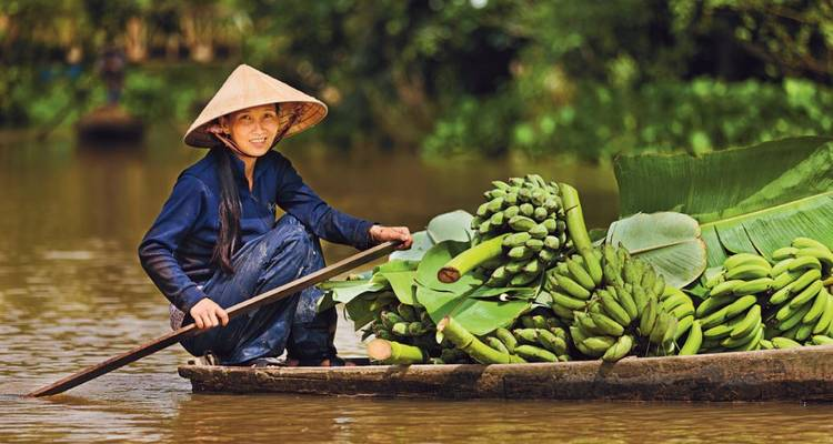 Luxury Mekong 12 Days - Scenic Luxury Cruises & Tours
