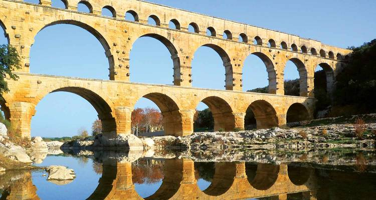 Spectacular South of France & Unforgettable Douro - Scenic Luxury Cruises & Tours