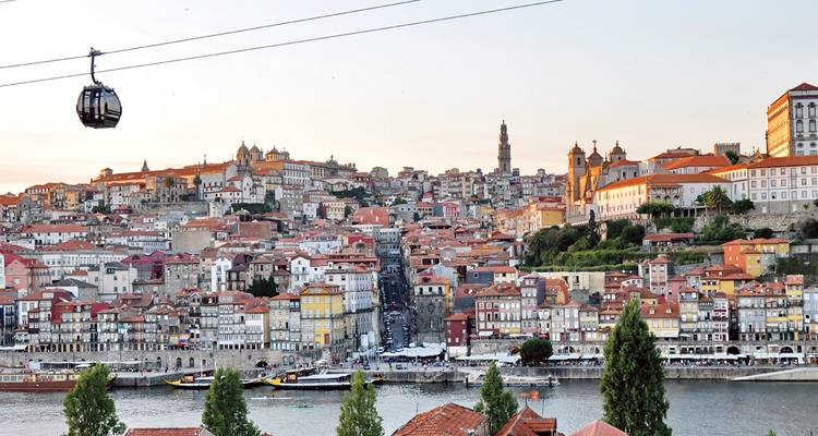 Unforgettable Douro with Lisbon 2018 - Scenic Luxury Cruises & Tours