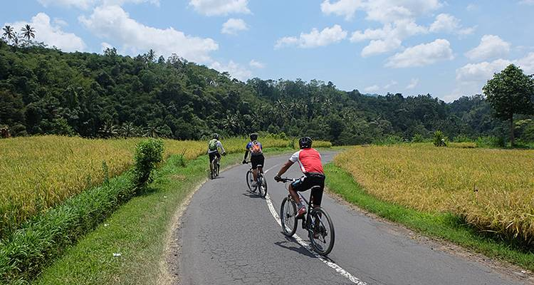 Cycling Indonesia's Islands - Exodus Travels