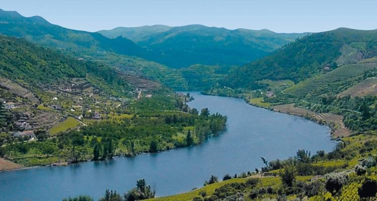 The Douro River, the spirit of Portugal (11 destinations) - CroisiEurope River Cruises
