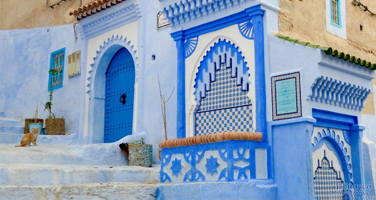 Magical Morocco Immersion - Morocco Immersion Tours & Adventures