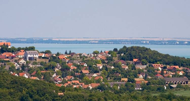 Through Central Europe and the Balkans - Lake Balaton, the Sava and the Danube - CroisiEurope River Cruises