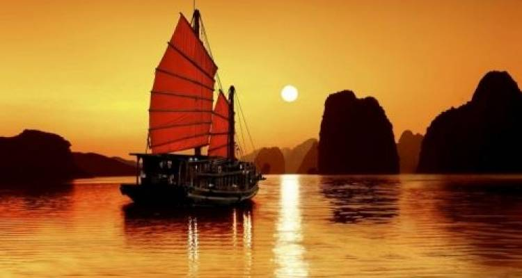 5 Day Small Group Hanoi and Halong Bay Tour Package - 24h Tour