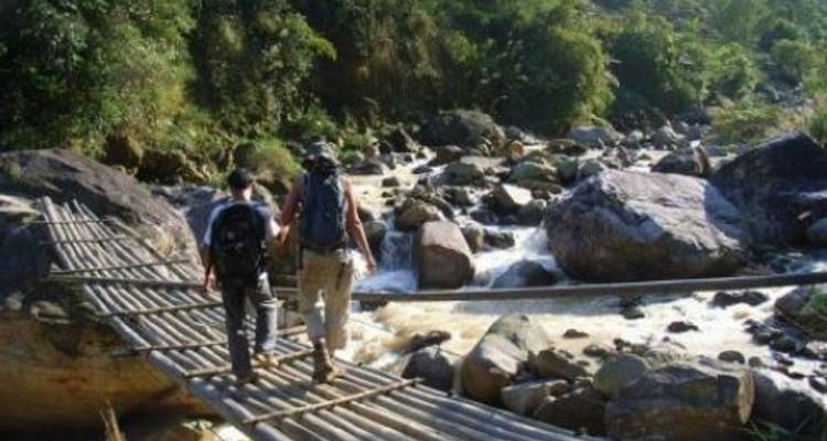 Sapa Trekking 2 Days - Homestay - 24h Tour