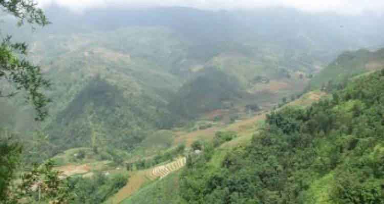 Sapa Trekking 3 Days – Hotel & Homestay - 24h Tour