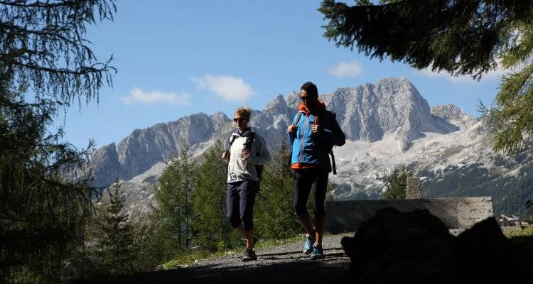 Hiking: Alpe Adria Trail 8days 7nights - guided - Nature Trips
