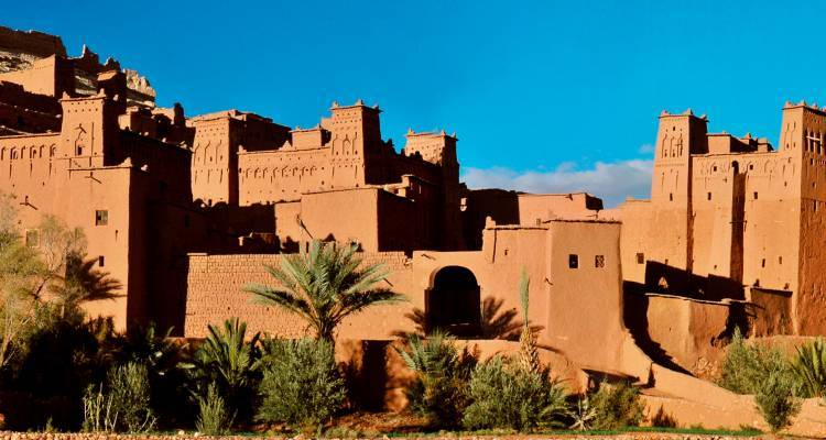 New Years in Morocco - 11 Days - On The Go Tours