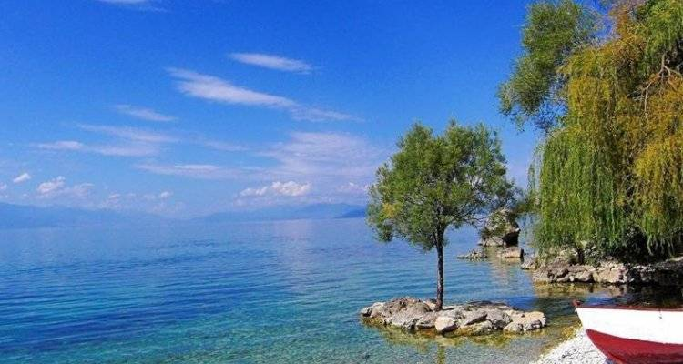 Macedonia - 6 days Holiday at Lake Ohrid ! - Nature Trips