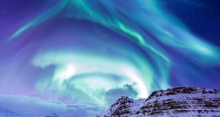 Northern Lights (21 destinations) - Tucan Travel