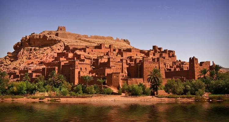 Highlights of Morocco - Tucan Travel
